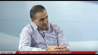 Neden Erdoğan'a oy vermeyeceğim? MHP İstanbul Milletvekili Atila Kaya anlatıyor