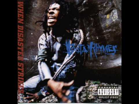 Busta Rhymes ft Erykah Badu  One