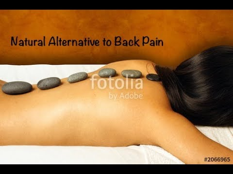Chiropractor Near me Maryville Marsh Chiropractic: Natural Alternative to Back Pain