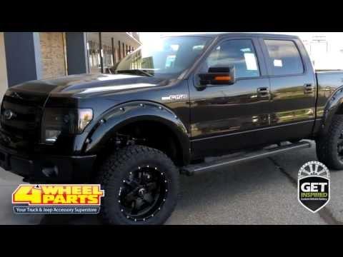 Ford F150 4x4 Parts Okc Ok 4 Wheel Parts Youtube