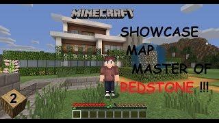 Showcase Map Fikun - Map Showcase #2