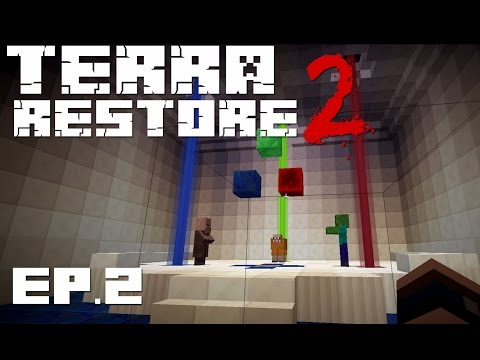 First! -- Terra Restore 2 #2