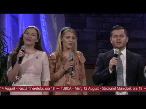 EP 27-2017 Păstorul Cel Bun. Mesaj pastor Florin Ianovici