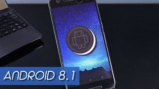 Así son las novedades de Android 8.1 Oreo (DP)