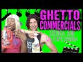 watch he video of Ghetto Commercials (Part 1)   Sheedra   Watermelondrea
