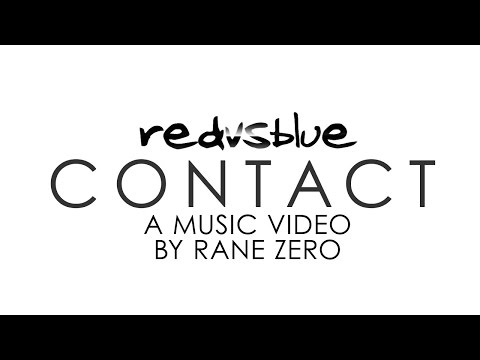 Red vs Blue-Contact