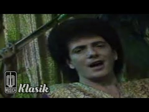 Ahmad Albar - Zakia (Karaoke Video)