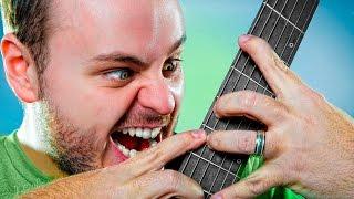 Giới Thiệu Nghệ Sĩ Guitar Andy Mckee