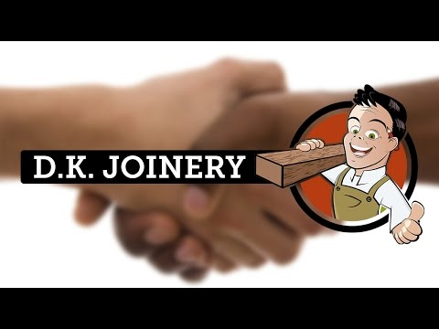 D K Joinery - Who We Are & What We Can Do for Our Customers on Wirral, Merseyside.