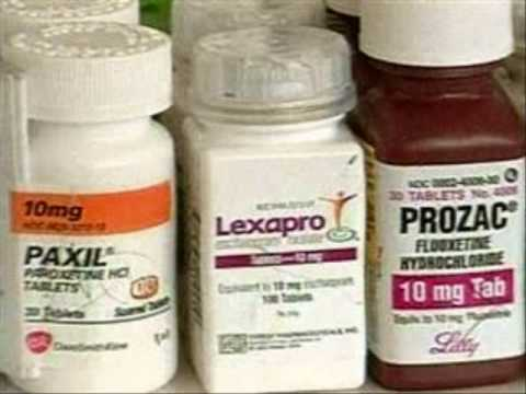 switching from paxil to lexapro anxiety