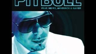 Pitbull feat. Ne-Yo Afrojack & Nayer - Give Me Everything (Tonight)