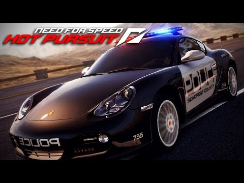Need For Speed: Hot Pursuit - Episode 8 - Lies!
