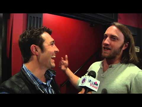 Chad Hurley, Co-Founder of YouTube and MixBit, Interview at the 2014 Slamdance Film Festival