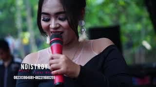 Wow Banget Lagu Terbaru Nency,, DI MATAMU By NDISTROY LIVE WATU LAWANG 2018