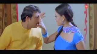 shweta tiwari and manoj tiwari scene from bhojpuri movie ae bhauji ke sister