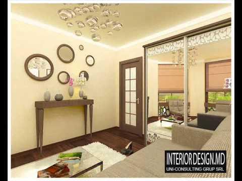 Beautiful Design Interior Www.InteriorDesign.md Str. Mircea Cel Batrin, Chisinau,  Moldova