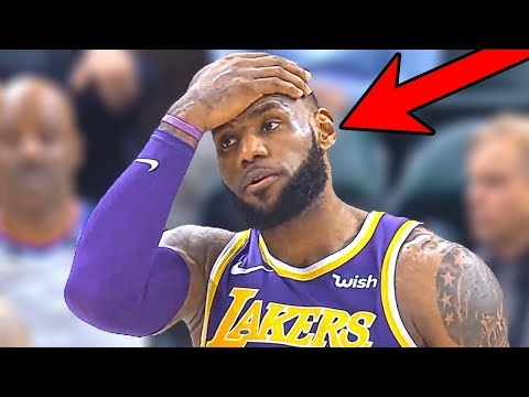 The REAL Reason Why The Lakers MESSED Up (Ft. LeBron James, Many NBA Trade Offers, & Hurt Teammates)