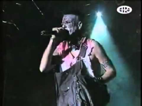 MuDvAyNe - Dig [Rock Am Ring 2001]