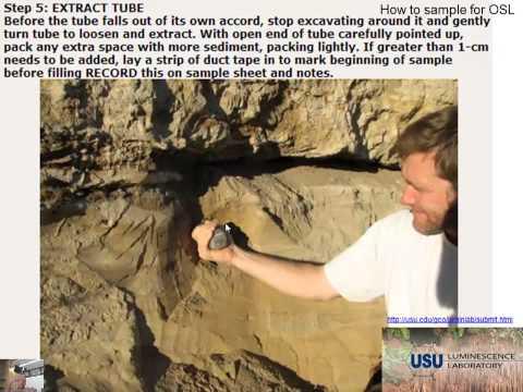 15--Luminescence Geochronology  (LIPI Indonesia lectures 2013)