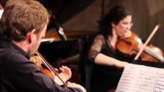 "Beethoven, Symphony No. 3, ""Eroica"" (arr. for a Piano Quartet), 4. Finale: Allegro molto"