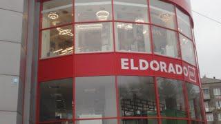 видео Возврат товара надлежащего качества эльдорадо