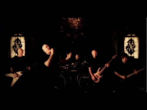 Tad Morose - Beneath A Veil Of Crying Souls ( Official Video )