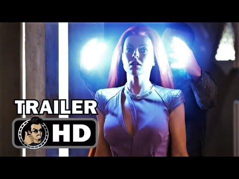"MARVEL'S INHUMANS Official Trailer ""War for Their World"" (HD) Anson Mount ABC Series"
