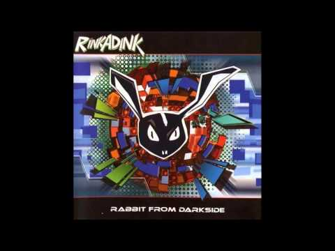 Rinkadink ‎– Rabbit From Darkside [Full Album]