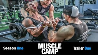 Muscle Camp Season 1 | Official Trailer #1