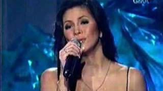 Can You Read My Mind - Regine Velasquez