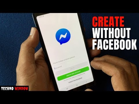 How to Create a Messenger Account Without Facebook