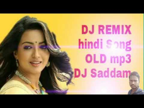 Dj Remix Hindi song hard bass  Uss Ladki Pe Dil Aaya hie mp3 2018