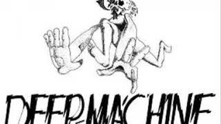 Deep Machine (UK) - Demon Preacher [Demo 1981]