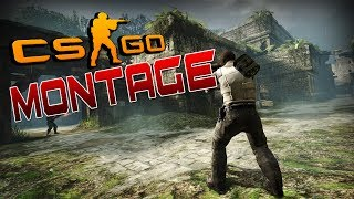 "CS:GO Montage ""Oh Lordy"""