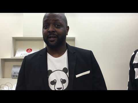 Interview with Silent Panda Founder Samuel Taylor