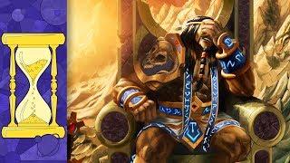 Падение Саргераса | История Warcraft #2