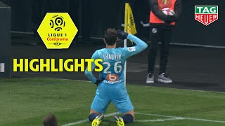 Highlights Week 14 - Ligue 1 Conforama / 2018-19