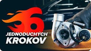 Ako vymeniť Brzdové doštičky na AUDI A4 Avant (8E5, B6) 1.9 TDI quattro - triky na výmenu