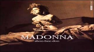 Madonna Shoo Bee Doo (Donny