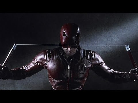 Daredevil Right Before Your Eyes Part 2