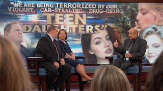 Dr. Phil To Parents Of Teenage Girls: 'You've Got The Tail Wagging The Dog'