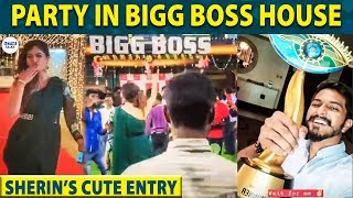 Mugen Rao's Victory Celebration in Bigg Boss House | Yuvan | LittleTalks