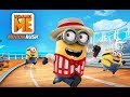 Despicable me Minion Race for Bananas Funny Free Games for Kids