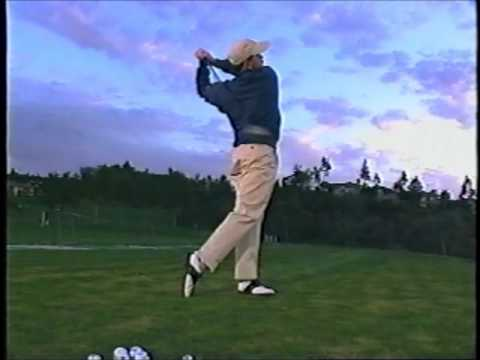 Bobby Schaeffer's Ultimate Power Golf Swing