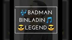 super mp3 download badman binladin