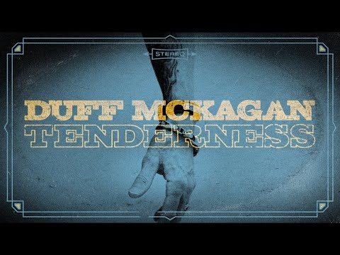 Steinmann - LISTEN: Duff McKagan's New Song Tenderness