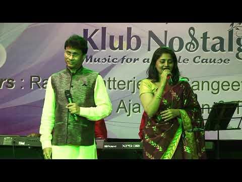 Klub Nostalgia (Rim Jhim Ke Geet Sawan Gaye)