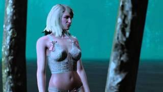 Ведьмак 3: Дикая Охота секс с Кейрой
