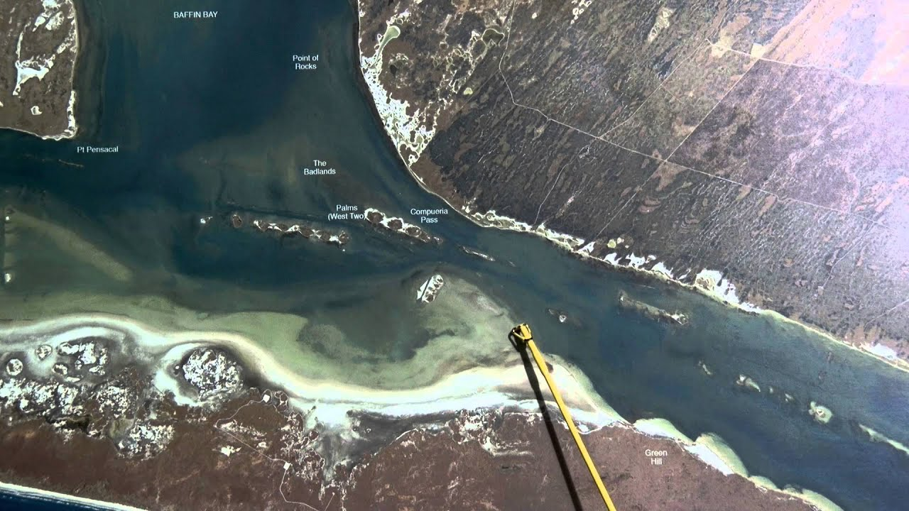 Texas fishing tips fishing report july 30 2015 baffin bay for Fishing report bay area