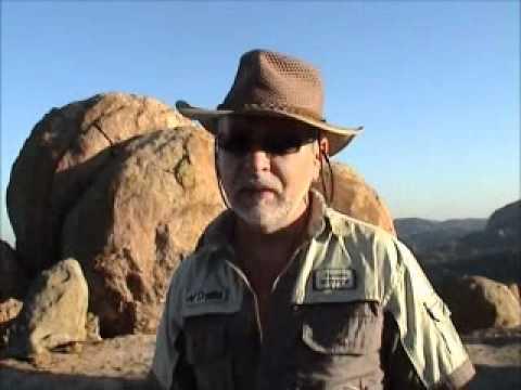 Matopo Hills-Zimbabwe-Drumuri Africane 2012